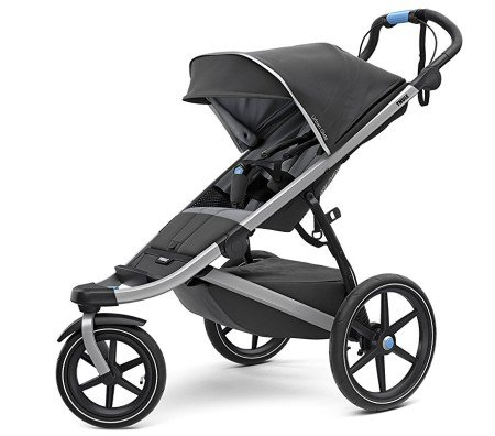 Thule Urban Glide 2.0 new stroller for 2018