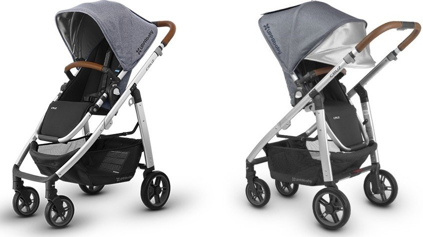 NEW UPPAbaby CRUZ 2018 - Full Review Of The Newest Model