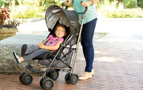 UPPAbaby G-LUXE Stroller for Big Kid