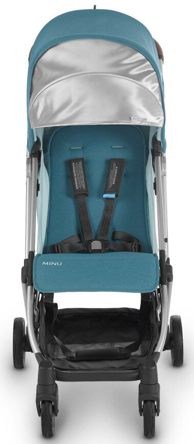 UPPAbaby MINU - Canopy with pop out sun visor