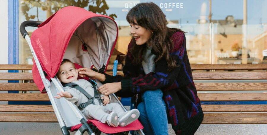 8aebe3fc99c UPPAbaby MINU Review - The Only Stroller You Will Ever Need