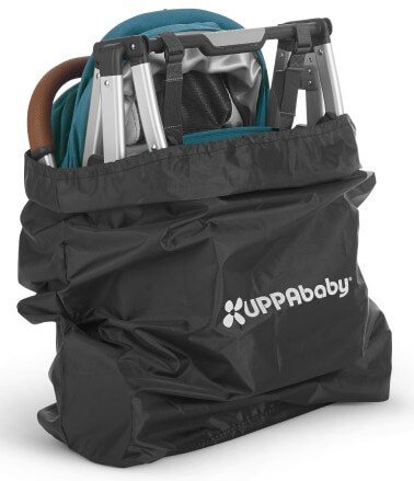 UPPAbaby MINU Travel Bag Black