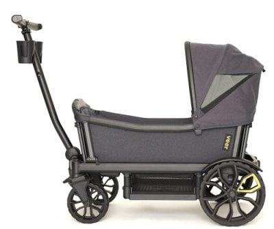 Veer Cruiser - Wagon Stroller Hybrid