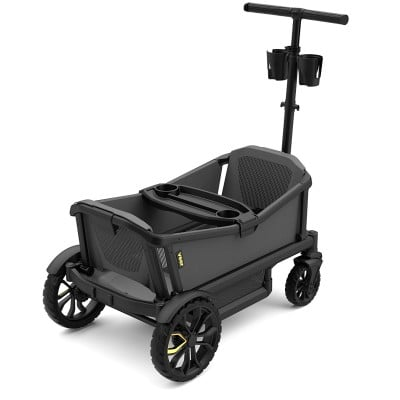 Veer Cruiser Wagon Stroller for Big Kid