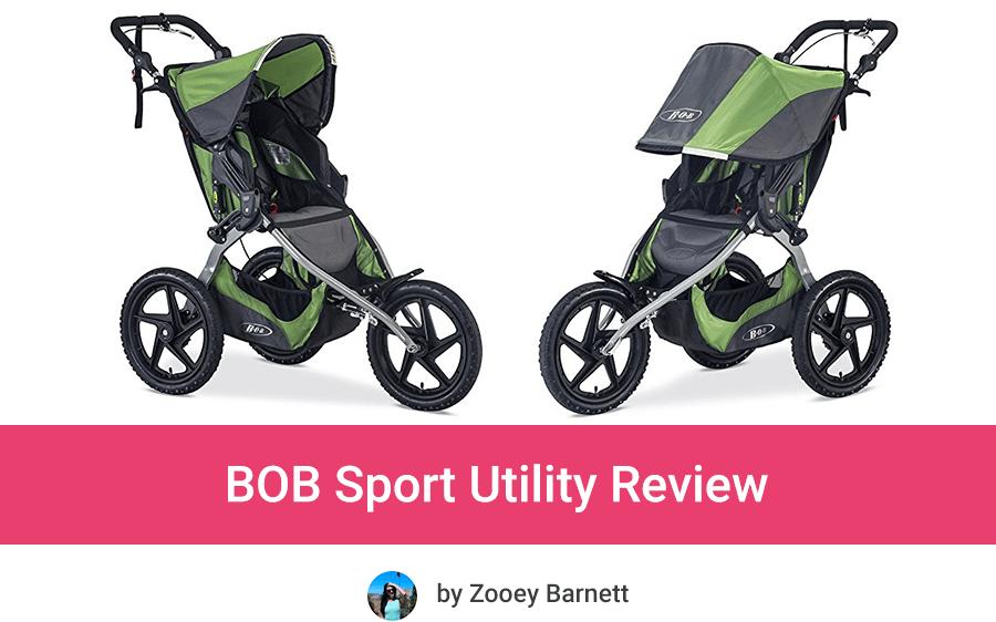 BOB Sport Utility Review
