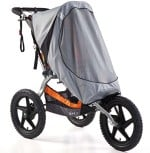 BOB Sun Shield for Sport Utility Stroller