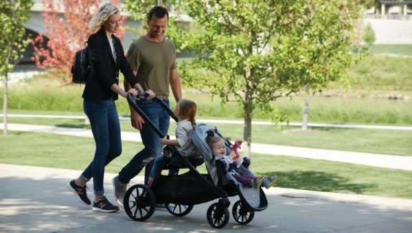 Top Rated Best Convertible Strollers For 2018 Newest Ranking
