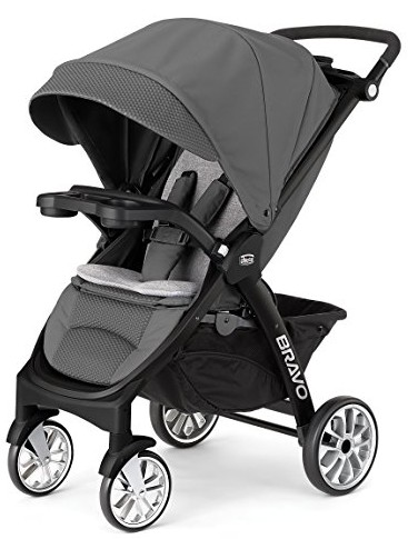 Top Rated Best Convertible Strollers For 2019 Complete