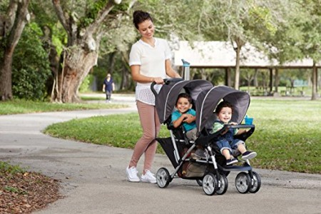 Graco DuoGlider - Double Stroller