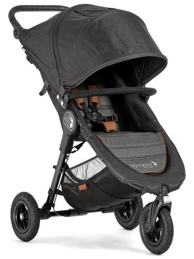 Baby Jogger City Mini Gt Best All Terrain Convertible