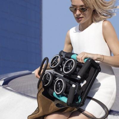 GB Pockit-ультра-компактный fold помещается в сумочку мамы