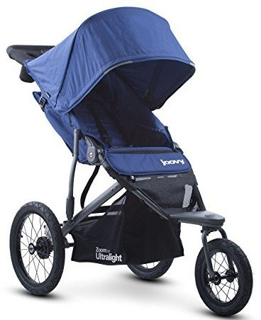 Joovy Zoom 360 Ultralight - Blueberry