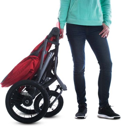 Joovy Zoom 360 Ultralight - Fold