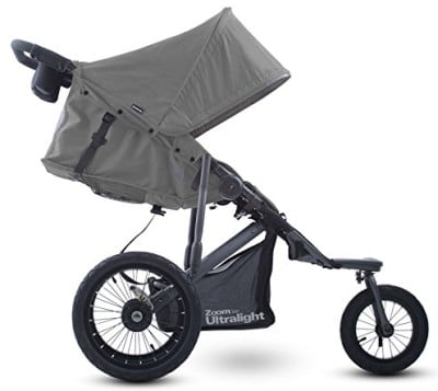 Joovy Zoom 360 Ultralight - Recline