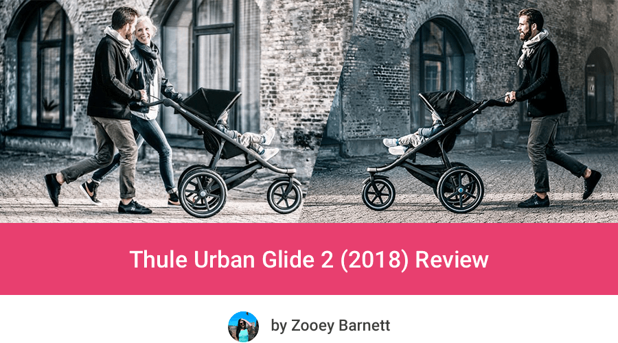 Thule Urban Glide 2 2018 Review
