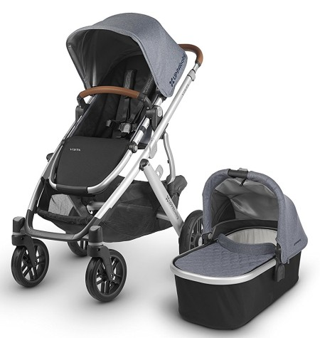 UPPAbaby VISTA 2018 - Gregory
