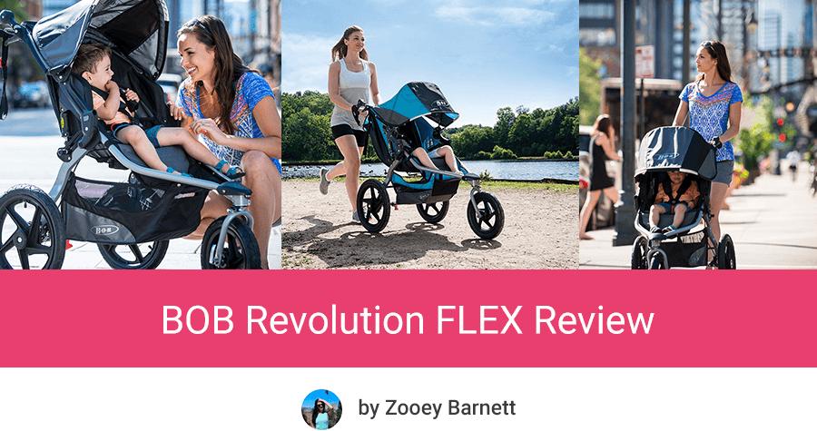 BOB Revolution FLEX Review