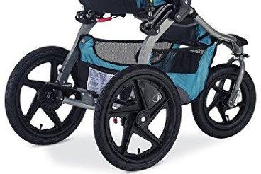 BOB Revolution Flex - Large wheels