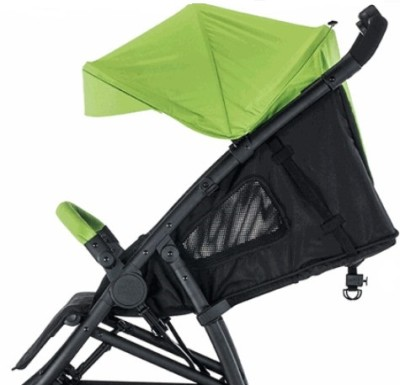 Britax B-Mobile - Canopy + Side Ventilation