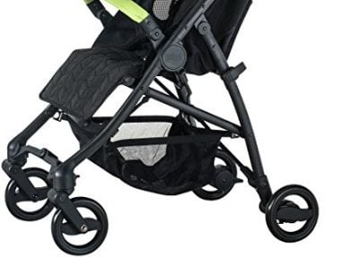 Britax B-Mobile - Small wheels