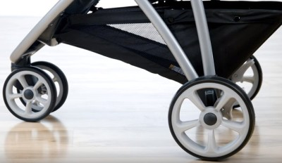 Chicco Viaro Stroller - Wheels