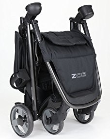 ZOE XLT DELUXE - Compact fold