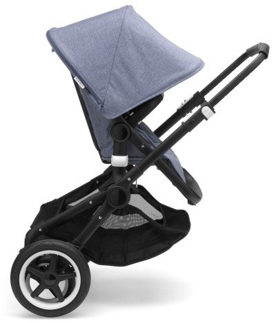 Bugaboo Fox - 2-wheel position
