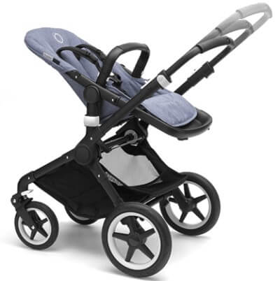 Bugaboo Fox - Adjustable handlebar