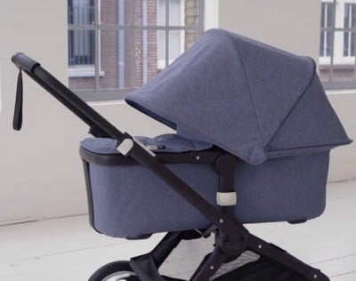 Bugaboo Fox - Extendable Canopy