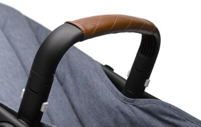 Bugaboo Fox - Faux leather bumper bar