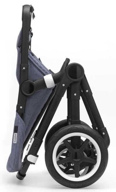Bugaboo Fox - One-piece fold
