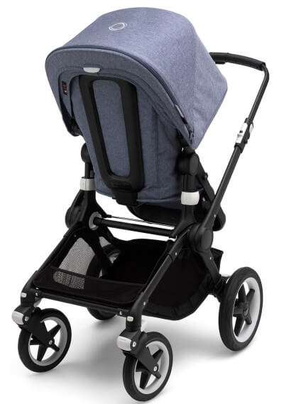 Bugaboo Fox - Reversible seat