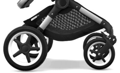 Bugaboo Fox - Wheels