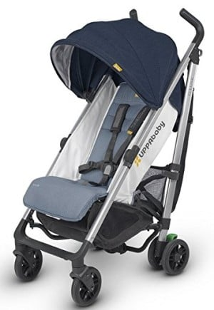 UPPAbaby G-LUXE 2018