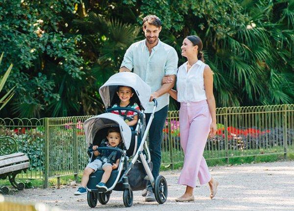 UPPAbaby VISTA 2019 - William