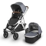 UPPAbaby Vista Gregory