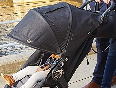 Baby Jogger City Mini GT - Large canopy