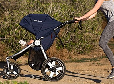 Bumbleride Speed - Extendable canopy
