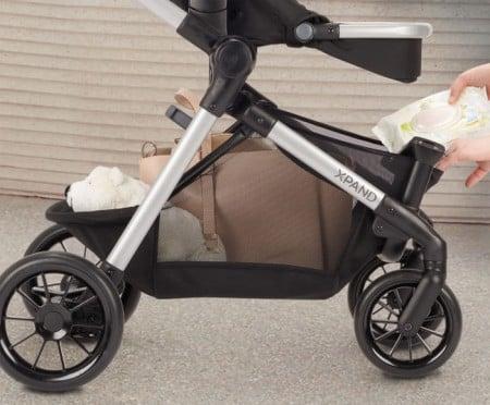 Evenflo Pivot Xpand Modular New Cheap Expandable Stroller