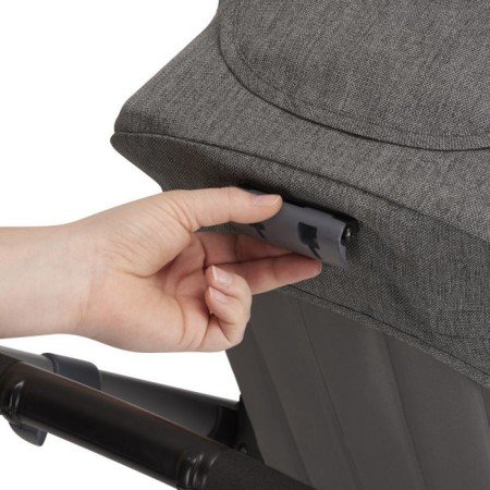 Evenflo Pivot Xpand Modular - One-hand recline