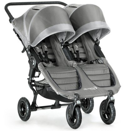 Baby Jogger City Mini GT Double Stroller 2016