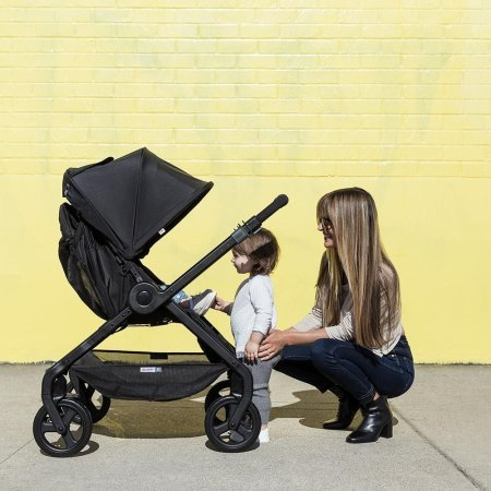 Ergobaby 180 Reversible Stroller - Front or rear facing
