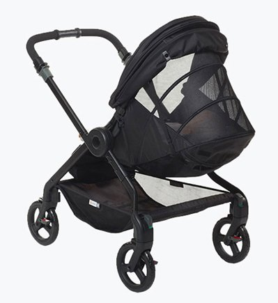 Ergobaby 180 Reversible Stroller - Great stroller for summer