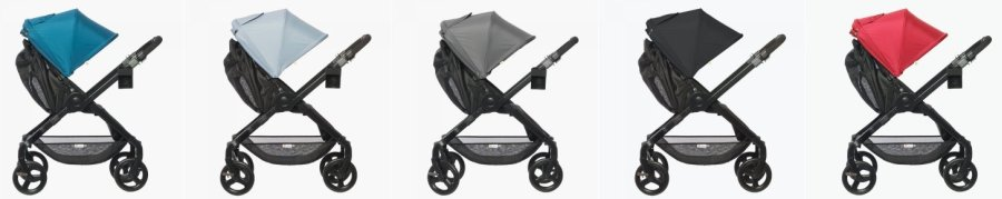 Ergobaby 180 Stroller - All colors