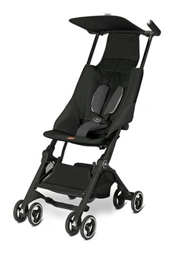 GB Pockit - Lightweight Stroller
