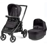 Peg Perego Team - one of the best expandable strollers