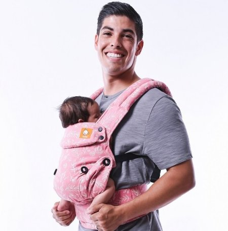 Best Baby Carriers For 2019 Mom S 5 Top Picks Ultimate Ranking