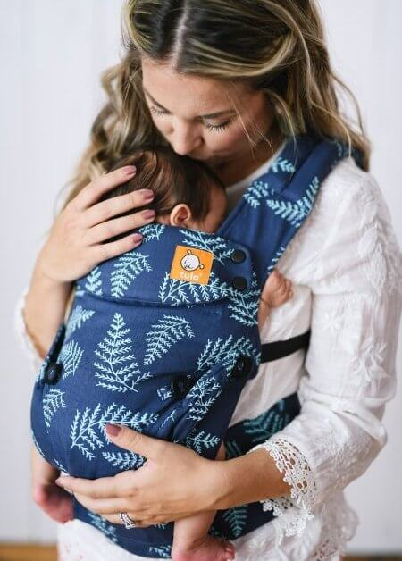 Baby Tula Explore - One of the best baby carriers for 2019