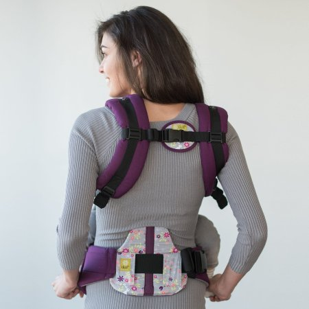 Lillebaby Baby Carrier - Lumbar support