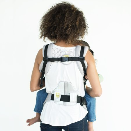 Lillebaby Complete All Seasons Baby Carrier - Great lumbar support